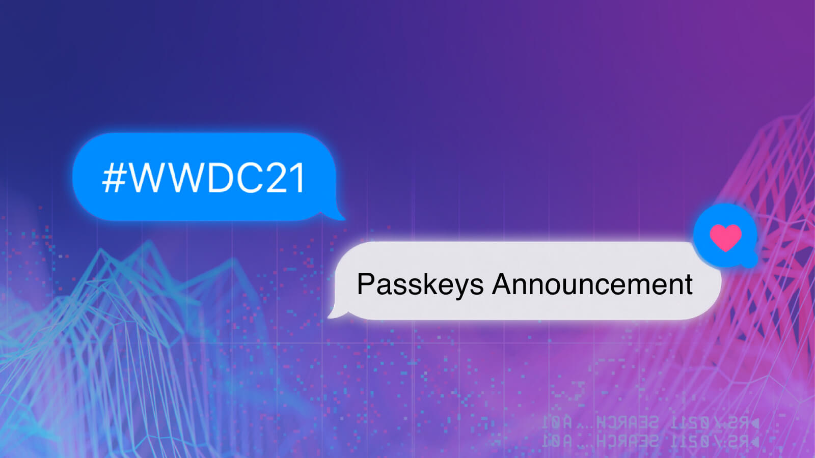 Image for What Apple's WWDC Passkeys Announcement Means for Enterprise IAM