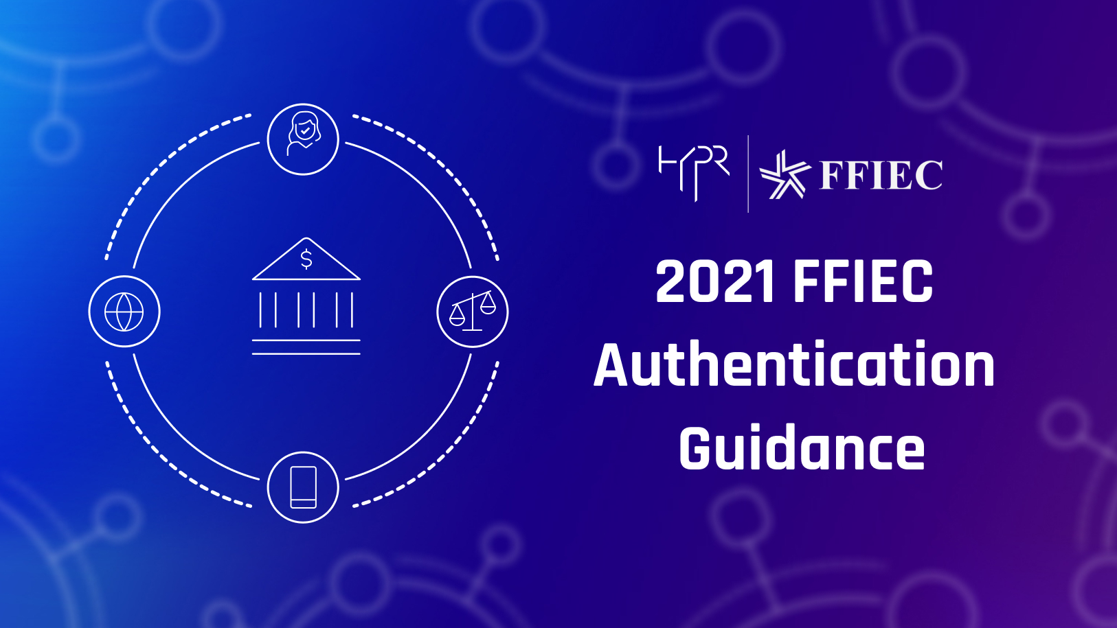 Image for FFIEC Authentication Guidance
