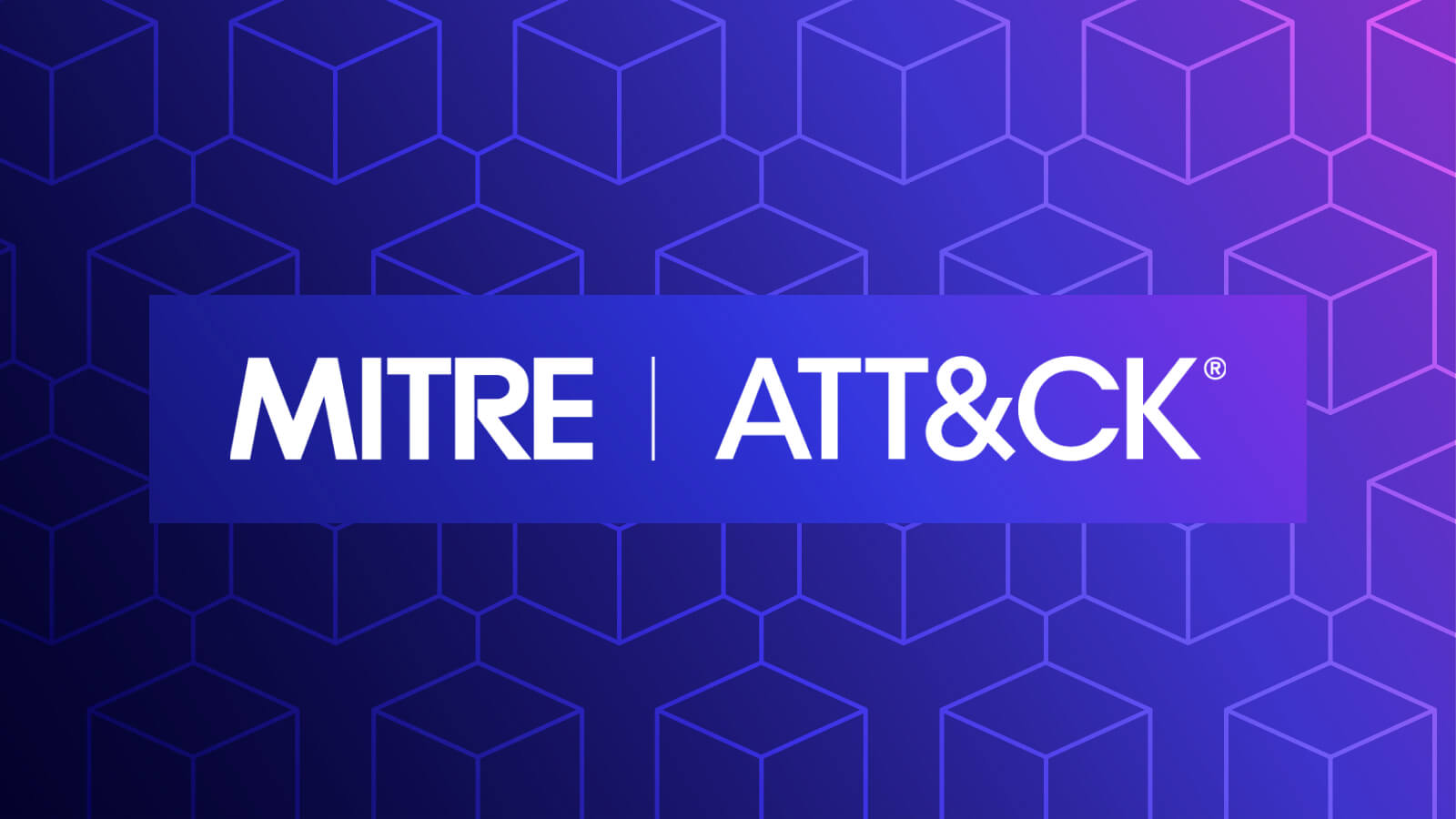 How To Kill The Password: Does The Mitre ATT&CK Framework Help or Hinder?